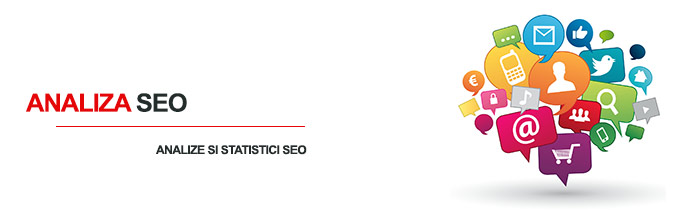 Analize si Statistici SEO