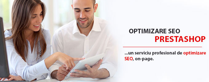 Optimizare SEO Prestashop