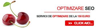 Servicii de Optimizare SEO